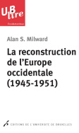 La reconstruction de l'Europe occidentale (1945-1951)