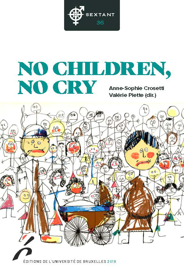 No children, no cry