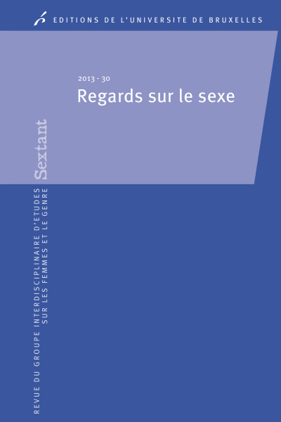 Regards sur le sexe