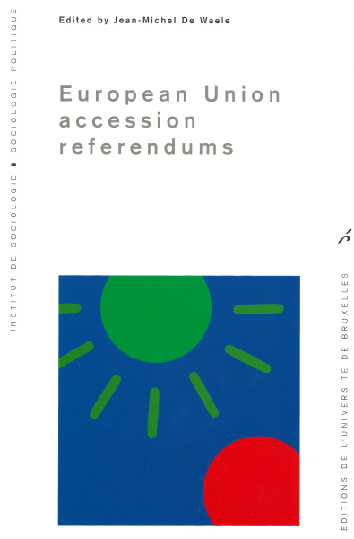 European Union accession referendums