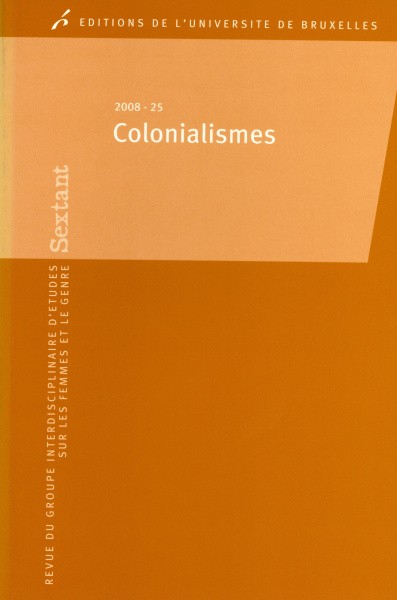Colonialismes