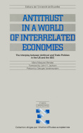 Antitrust in a World of Interrelated Economies