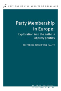 Party Membership in Europe