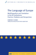 The Language of Europe
