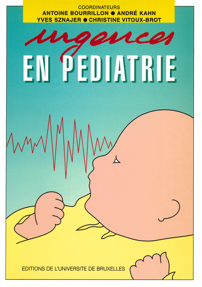 Urgences en pédiatrie