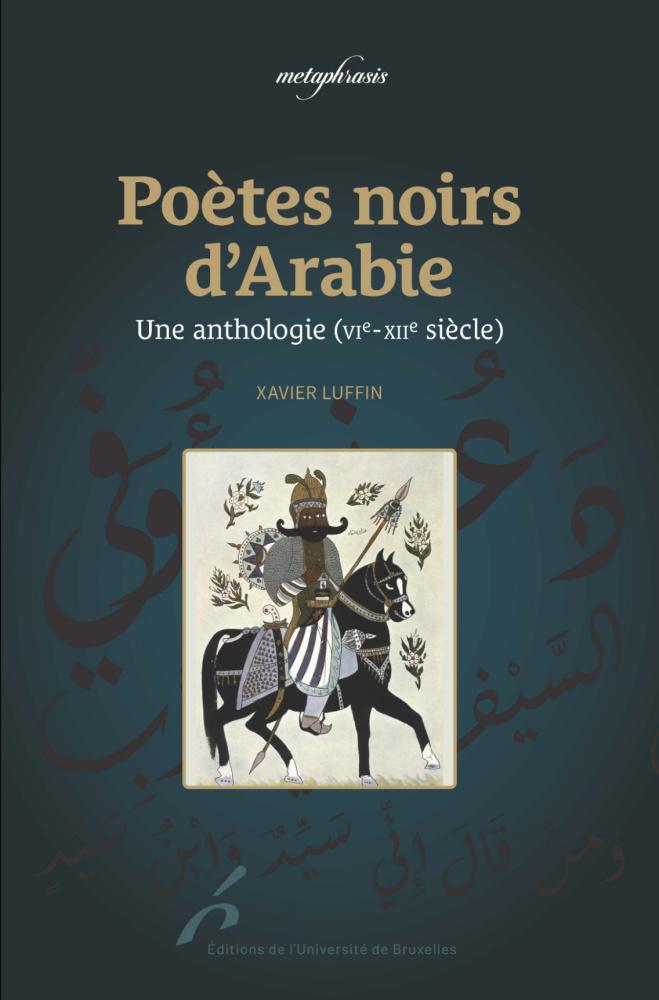 Poètes noirs d'Arabie - EUB